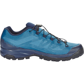 Salomon Outpath Shoes Herren moroccan blue/night sky/black